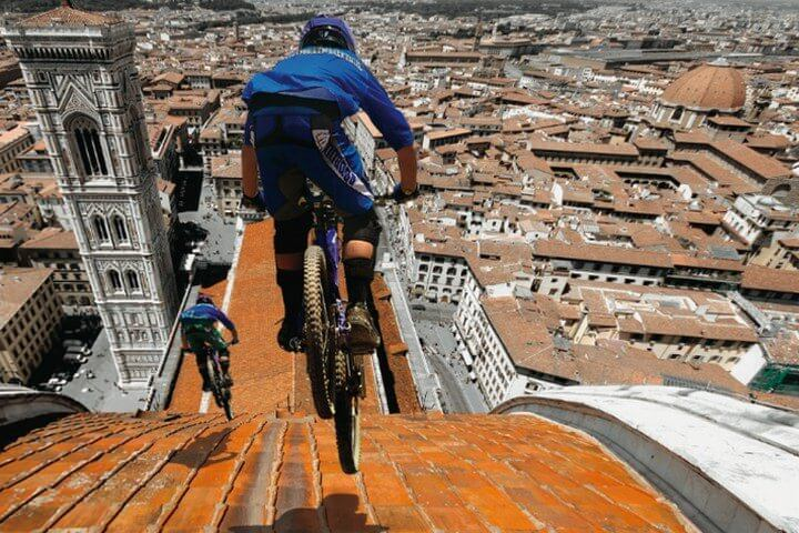 Where to rent bikes in Florence