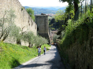 Day trips from Florence: getting Outside the Walls!