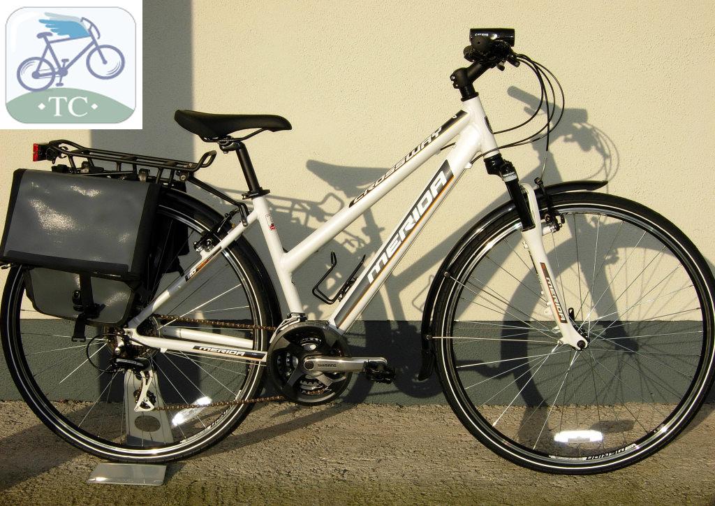 Touring bikes rental florence