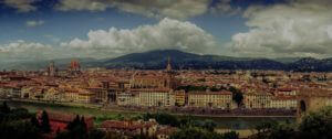 florence-bike-tours with tuscany cycle