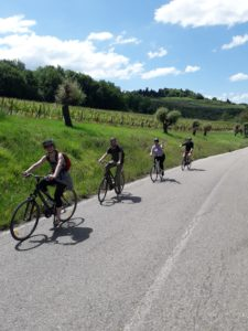 Tuscany-Bike-Tour