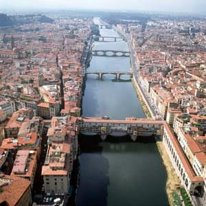 One day tour in Florence