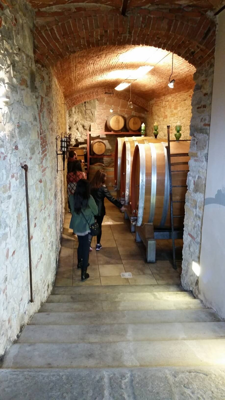 Fun In Tuscany Wine Tour